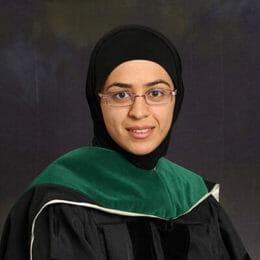 Adeba Mohammad portrait