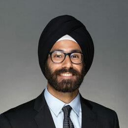 Mohkam Singh