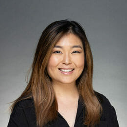 Tiffany Banh